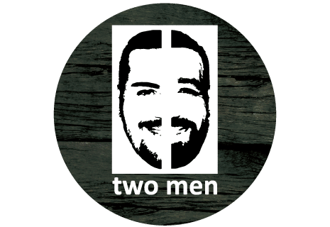 logo Two Men's (Open Cuisine)