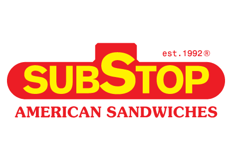 logo SubStop American Sandwiches