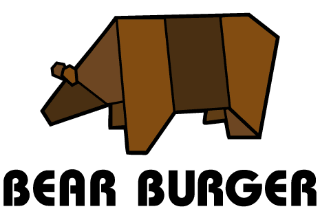 logo Bear Burger