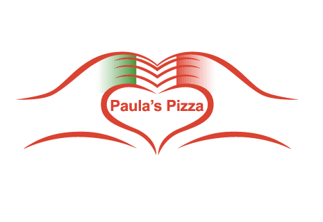 logo Paulas Pizza