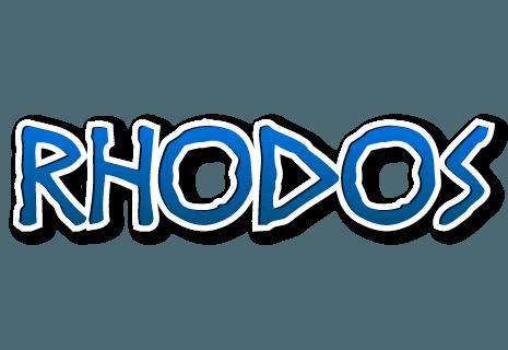 Afbeeldingsresultaat voor rhodos logo