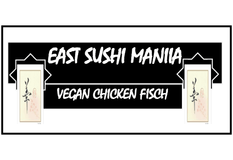 logo East Sushi Maniia - Vegan Chicken Fisch