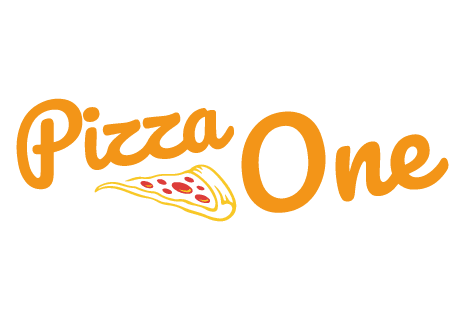 logo Pizza One