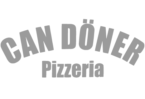 logo Can Döner Pizzeria