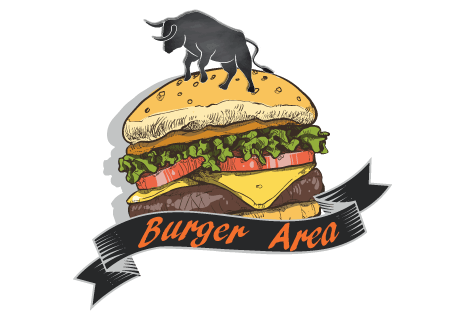 logo Burger Area