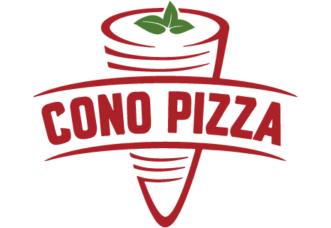 logo Cono Pizza