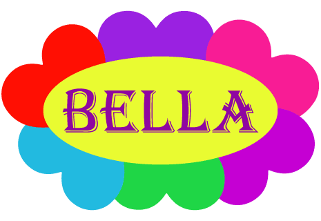 logo Bella Pizza 1