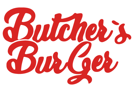 logo Butcher's Burger