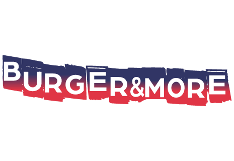 logo Burger & More