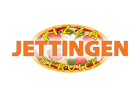 logo Pizza Jettingen Service