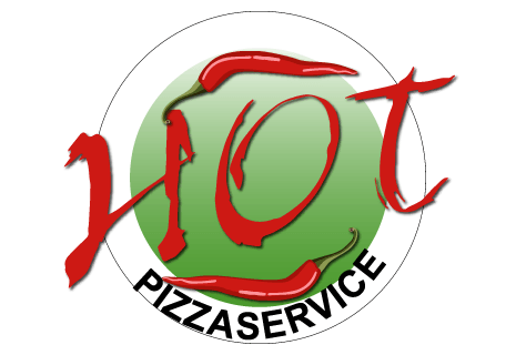 logo Hot Pizzaservice