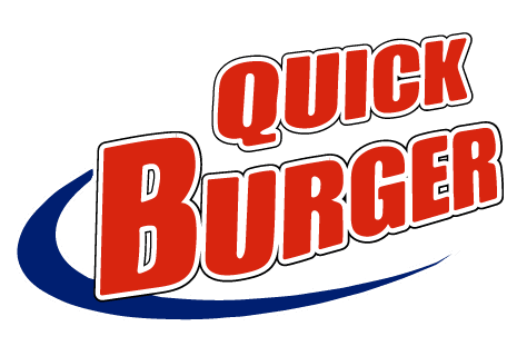 logo Quick Burger