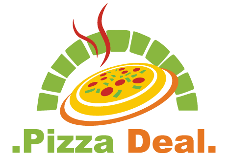 logo Pizza Deal