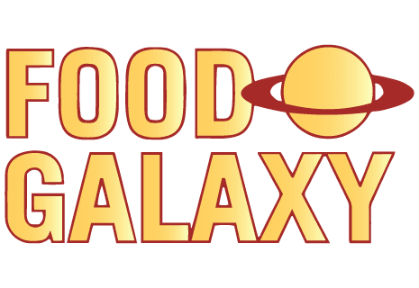 logo Food Galaxy
