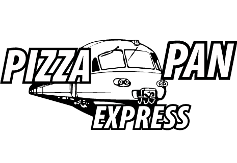 logo Pizza Pan Express