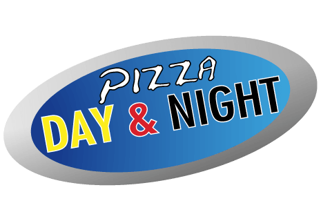 logo Pizza Day & Night