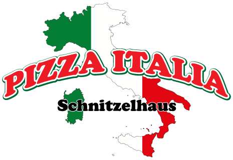 logo Pizza Italia