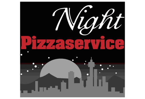 logo Pizza Night