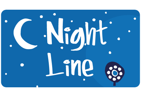 logo Night Line