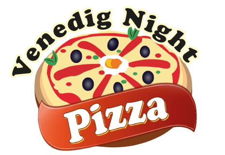 logo Venedig Night Pizza
