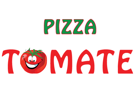 logo Pizza Tomate
