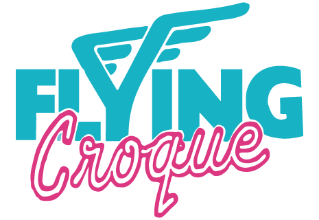 logo Flying Croque