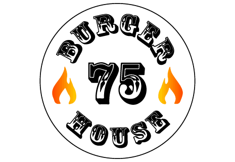 logo Curry 75 BurgerHouse