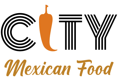 logo City Mexican Food