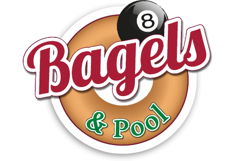 logo Bagels & Pool