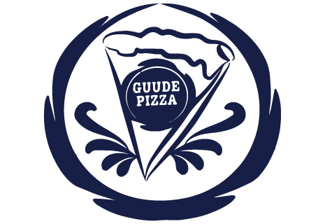 logo Guude Pizza