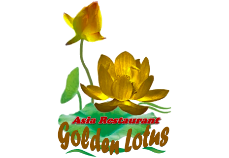 logo Asia-Restaurant Golden Lotus
