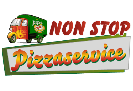 logo Nonstop Pizza