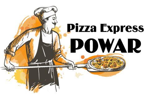 logo Pizza Express Powar