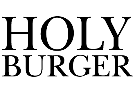 logo Holy Burger