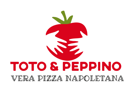 logo Toto & Peppino