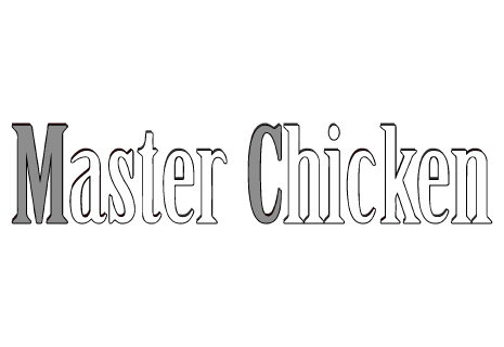 logo Master Chicken