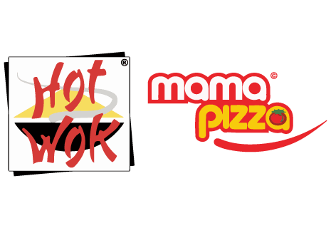 Order from Mama Pizza & Hot Wok
