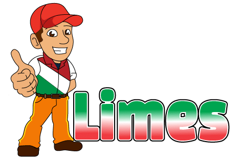 logo Limes Pizza 1