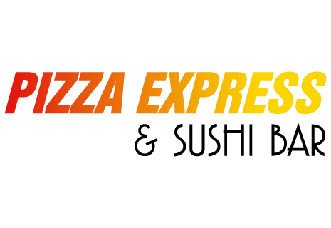 logo Pizza Express & Sushi Bar Mount Everest