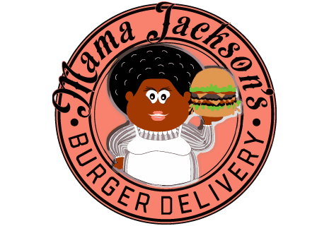 logo Mama Jackson's Burger Delivery