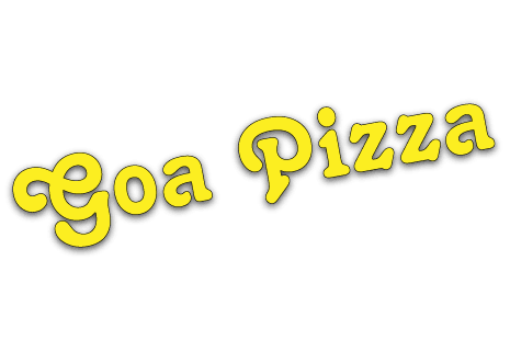 logo Goa Pizza
