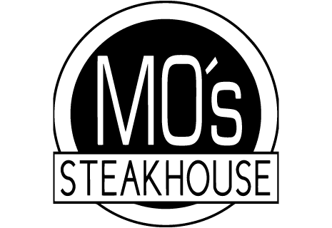 logo Mo's Steakhouse