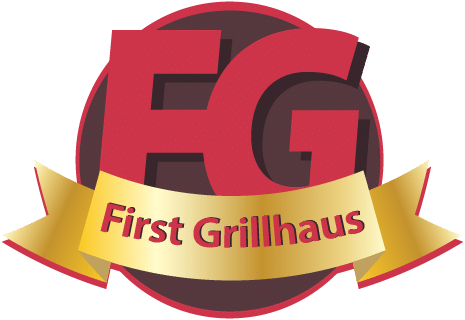 logo First GrillHaus