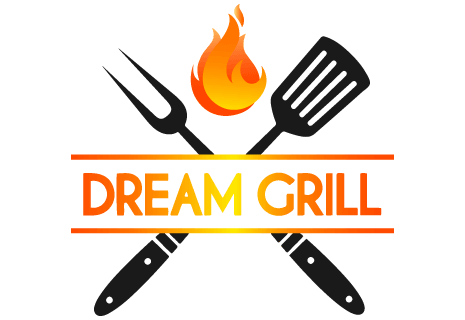 logo Dream Grill