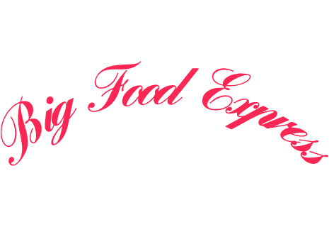 logo Big Food Express