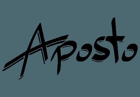 Bei Aposto bestellen