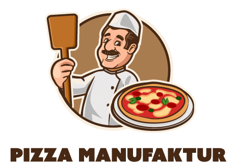 logo Pizza Manufaktur