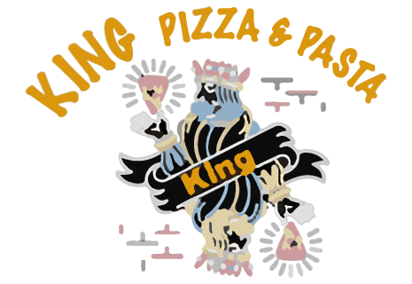 logo King Pizza & Pasta