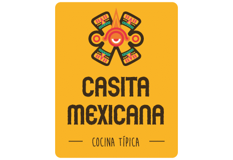 logo Casita Mexicana
