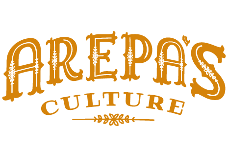 logo Arepas Culture